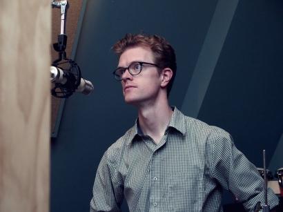 Alex Hall (bateria)