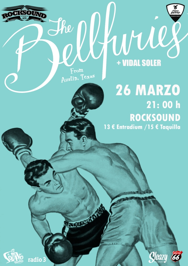 Bellfuries copia