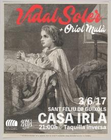 Cartell VS @ Casa Irla (3:6:17).jpg