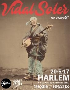 Cartell VS @ Harlem (20:05:17)
